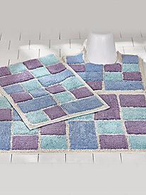 Bathroom Rugs bath rugs & bath mats | bathroom rug sets | blair