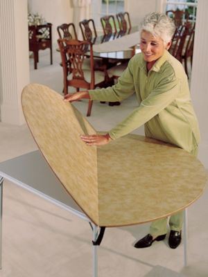 Card Table Extender   Round Table Extender And Card Table Topper | Solutions
