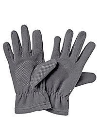 Men's Finger Fuzz Gloves