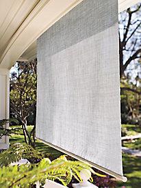 6x6-ft. Designer Window Shade 7589409