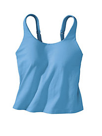 Perfect-Fit Sport Cami