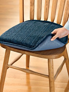 83 Gripper Dining Room Chair Cushions