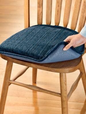 83 Gripper Dining Room Chair Cushions