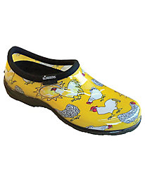 Sloggers Waterproof Clogs