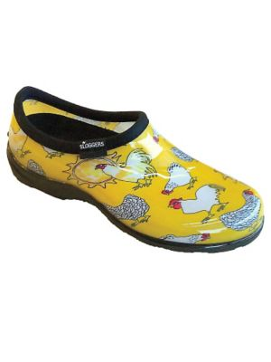 Sloggers waterproof garden clogs shoes for women Solutions