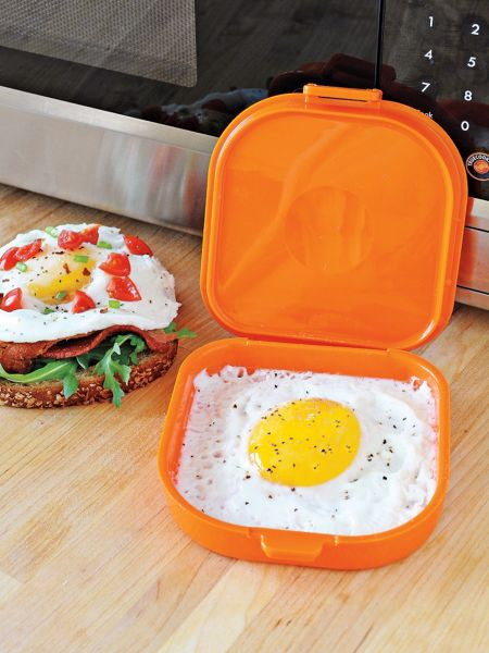 Microegg Microwave Egg Cooker Solutions