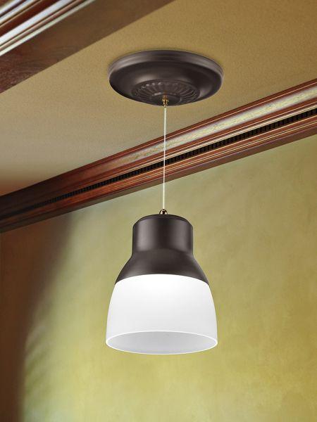 Battery LED Pendant Light Hanging Battery Light Solutions
