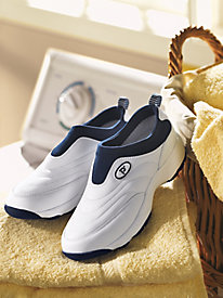 Women's Propet Wash & Wear Slip Ons