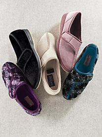 FoamTreads Jewel Comfort Slipper