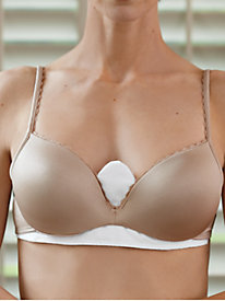 Pambra's Original Bra Liner (Set of 3)