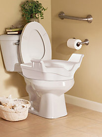 Moen Locking Toilet Seat