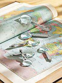 6 Piece Magnifying Set