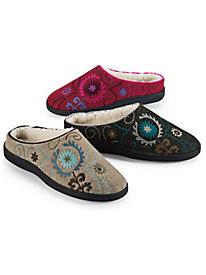 Acorn Talera Mule Slippers