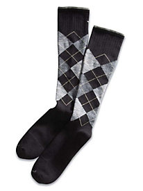 Men's Wool Compression Socks