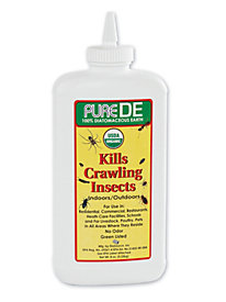 Purede Crawling Insect Pesticide