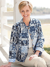 Seabrook Island 2-in-1 Jacket