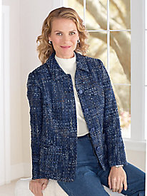 Brookfield Tweed Jacket