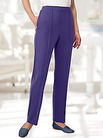 Easy All-Day Knit Pant