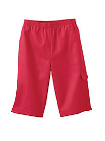 Koret Francisca Bermuda Shorts