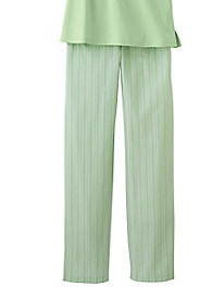 Beachcomber Seersucker Striped Pants