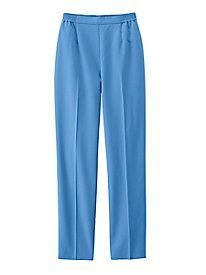 Stretch Gabardine Pants by Koret