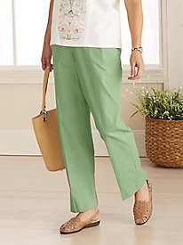 Key Largo Pants by Alfred Dunner