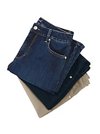 Gloria Vanderbilt� Amanda 2.0 Denim Jeans