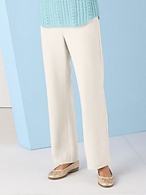 Koret Look-of-Linen Relaxed Pant
