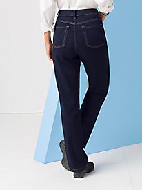 Amanda Denim Jeans by Gloria Vanderbilt®