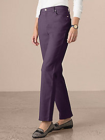 Amanda Colored Jeans by Gloria Vanderbilt®