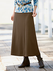 Suprema Boot Skirt