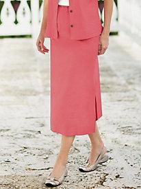 Harbor Breeze Long Skirt