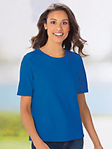 Womens Plus Tops and Tees