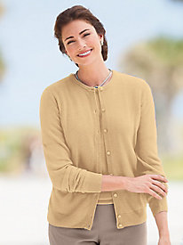 Spindrift Cardigan