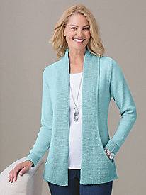 Infinity Pocket Cardigan