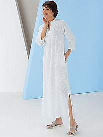 Island Breeze Caftan by La Cera