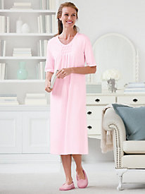 Sunrise Sleep Knit Gown