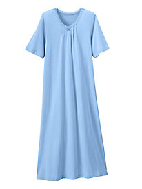 Sweet Dreams Knit Gown