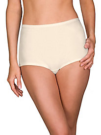 Spandex Classic Coverage Brief by Shadowline