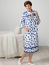 Womens Plus Pajamas and Robes