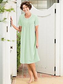 Dream Dot Gown