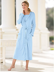 Heavenly Soft Robe