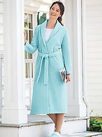Dream Fleece Robe