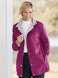 Convertible Comfort Jacket