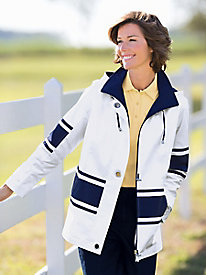 Come Sail Away Jacket by Tog Shop