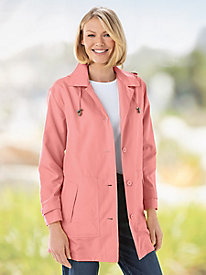 7-Pocket Travel Jacket by Koret®