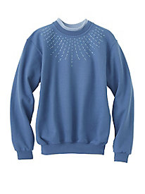 Crystal Showers Sweatshirt