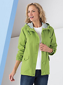 Navigator Jacket by Koret