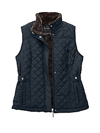 Quilted Vest by Weatherproof