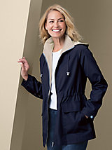 Womens Plus Coats and Outerwear